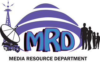 Media Resource Department